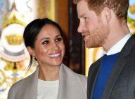 Meghan Markle et le prince Harry : Bière et paix, en visite surprise à Belfast !