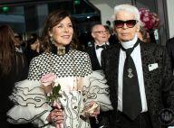 Bal de la Rose 2018 à Monaco : Caroline de Hanovre en mode New York, New York...