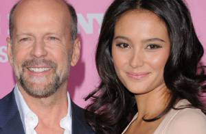 Bruce Willis confirme... son mariage à Beverly Hills !