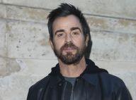 Justin Theroux repéré en bas de son appartement avec une célèbre actrice...