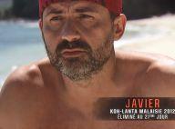 Javier (Koh-Lanta) et le faux collier d'immunité : La scène off qui change tout