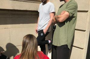 Heidi Klum : Premier baiser en public avec Tom Kaulitz, son nouveau chéri