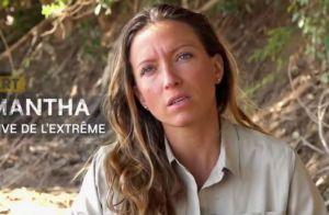 Samantha (Wild), sa diarrhée filmée :