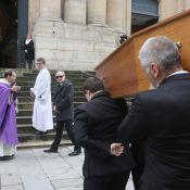 Obsèques de Stéphane Audran : Son fils Thomas la pleure avec Isabelle Huppert