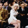 """Carla Gugino absolument divine, dans une scène du très réussi """"Snake Eyes"""", de Brian de Palma, avec Nicolas Cage, en 1998 !"""