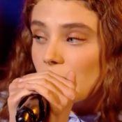 The Voice 7 : Zazie en larmes face à Maëlle et Gulaan, Hobbs impressionne