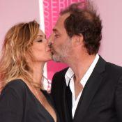 CanneSéries : Ingrid Chauvin et Thierry Peythieu s'aiment devant Sandra Oh