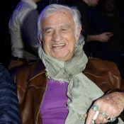 """Jean-Paul Belmondo, après son AVC : """"Le sport m'a sauvé..."""""""
