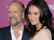 Bruce Willis : une semaine à peine après son mariage... sa maison a entièrement brûlé !
