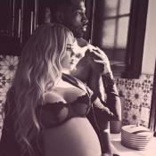 Khloé Kardashian trompée pendant sa grossesse : Une maîtresse... enceinte ?