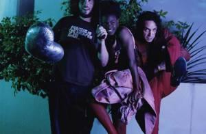 The Noisettes : ça ne se mange pas, ça s'écoute... Regardez le nouveau clip du trio rock déjanté !
