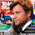 Télé Star du 16 avril 2018