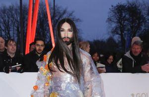 Conchita Wurst victime de chantage : Elle révèle être séropositive