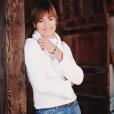 Cathy, épouse de Mike Horn, décédée en 2015 des suites d'un cancer du sein.