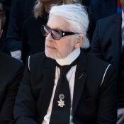 "Karl Lagerfeld : ""Un dinosaure misogyne"" selon Rose McGowan"