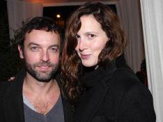 Justine Levy et Patrick Mille... le deuxième bébé est arrivé !