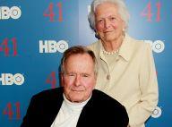 Barbara Bush : Mort de l'ancienne First Lady, épouse et mère de présidents
