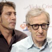 Javier Bardem : Le chéri de Penélope Cruz prend la défense de Woody Allen