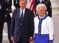 Mort de Barbara Bush : Déclaration d'amour de George H. W. Bush, 93 ans