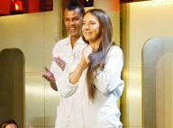 Stromae : Les mots d'amour de sa femme Coralie, enceinte de leur premier enfant
