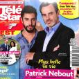 Télé Star, avril 2018.