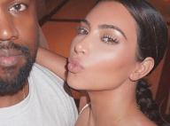 Kim Kardashian : Topless en vacances, son mari Kanye la prend en photo