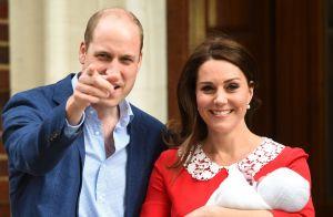 Royal baby : Kate et William ont joué un drôle de tour à un autre couple...
