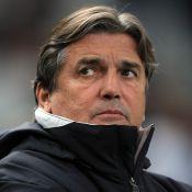 Mort d'Henri Michel, figure du football français