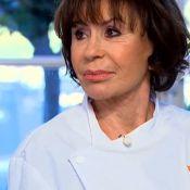 Top Chef Célébrités : Danièle Évenou gagnante, Caroline Receveur bluffante !