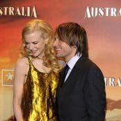 """Keith Urban : comme Katy Perry, le sexy chanteur de country, mari de Nicole Kidman... """"Kiss a girl"""" !"""