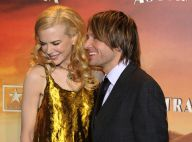 "Keith Urban : comme Katy Perry, le sexy chanteur de country, mari de Nicole Kidman... ""Kiss a girl"" !"