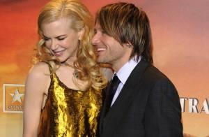 Keith Urban : comme Katy Perry, le sexy chanteur de country, mari de Nicole Kidman...