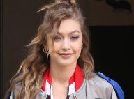 Gigi Hadid méconnaissable en couverture du Vogue Italie, les fans s'insurgent