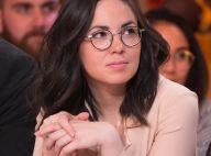 """Agathe Auproux """"sans maquillage et sans lunettes"""" : Elle se dévoile au naturel !"""