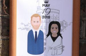 Mariage du prince Harry et Meghan Markle : Le déroulé du grand jour en détails
