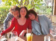 Mort de Maurane : Lou, sa fille unique dont elle était si fière