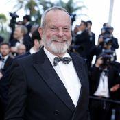 Terry Gilliam victime d'un AVC avant Cannes, la malédiction continue...