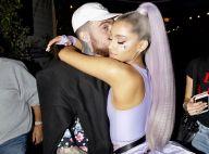 Ariana Grande et Mac Miller ont rompu : un dernier câlin et c'est fini...