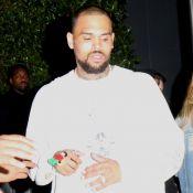 Chris Brown : Inquiété par une plainte pour viol aux détails sordides...