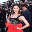 Regina Todorenko - Montée des marches du film « Les Eternels » lors du 71ème Festival International du Film de Cannes. Le 11 mai 2018 © Borde-Jacovides-Moreau/Bestimage