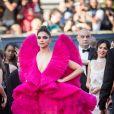 Deepika Padukone - Montée des marches du film « Les Eternels » lors du 71ème Festival International du Film de Cannes. Le 11 mai 2018 © Borde-Jacovides-Moreau/Bestimage