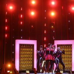 vaiqueur eurovision 2018