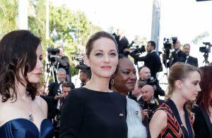 Cannes 2018 : Marion Cotillard mène la danse