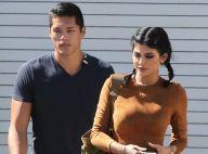 Kylie Jenner : Son garde du corps est-il le père de Stormi ? Dépassé, il réagit