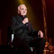 Charles Aznavour blessé, il fait une croix sur le Japon