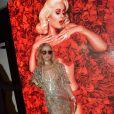 Paris Hilton au VIP Room lors du 71ème Festival International de Cannes le 14 mai 2018. © Rachid Bellak/Bestimage
