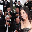 Michelle Rodriguez - Montée des marches du film «Solo : A Star Wars Story» lors du 71ème Festival International du Film de Cannes. Le 15 mai 2018 © Borde-Jacovides-Moreau/Bestimage