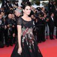 Catherine Poulain - Montée des marches du film «Solo : A Star Wars Story» lors du 71ème Festival International du Film de Cannes. Le 15 mai 2018 © Borde-Jacovides-Moreau/Bestimage