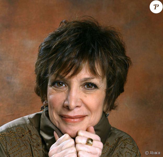 Catherine Laborde, présentatrice de la météo sur TF1 et écrivain