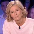 """Claire Chazal invitée d'""""ONPC"""", samedi 5 mai 2018, France 2"""